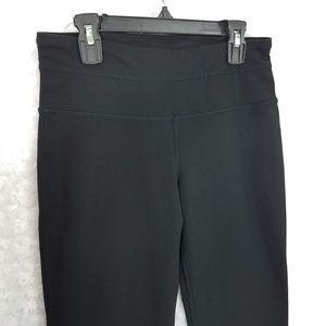 Prana Pants - Prana Black Yoga Pants
